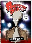 american dad dvd pictures
