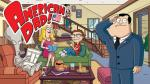 american dad home