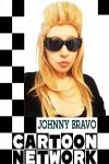 girl johnny bravo