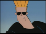 johnny bravo close
