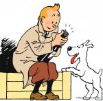 tintin conference image