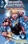 He Man and the Masters of the Universe free
