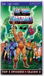 He Man movie poster