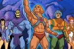 he man background