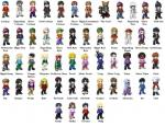 South Park Avatars Series