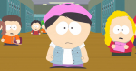 South Park The Cissy