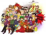 South Park full cartoon