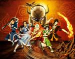 avatar the last airbender background