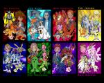 Digimon Compiled
