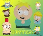 Butters Stotch photo