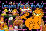garfield enjoy