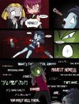 invader zim full free cover