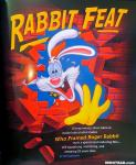 Roger Rabbit dvd