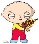 stewie enginer
