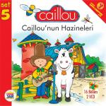 Caillou VCD