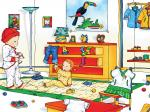 caillou wallpaper free