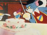 tom and jerry cartoon wallpaper,