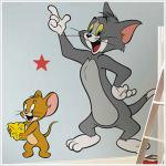 tom and jerry jerry