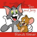 tom and jry