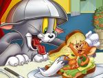 watch tom and jerry cartoon