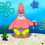 Patrick Star free wallpaper