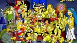 knights of the zodiac simpsons