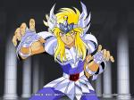 Saint Seiya The Knights of the Zodiac